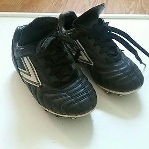 Boy's Soccer Cleats